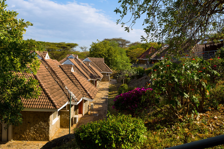 Lake Bogoria Spa Resort - Kichaka Tours and Travel Kenya